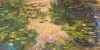 The Water Lily Pond, 1918 by Claude Monet