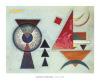 Soft Hard, 1927 by Wassily Kandinsky