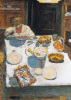 The Table, 1925 by Pierre Bonnard