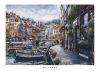 Portofino Holiday by Vadik Suljakov