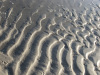 Sand ripples by Heinz Krimmer