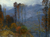 Mount Chocorua by John Joseph Enneking