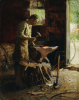 Blacksmith by Edward Henry Potthast