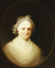 Martha Washington by Jane Stuart