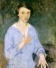 Nina, 1910 by Charles Webster Hawthorne