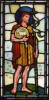 Saint John The Baptist by William Burges