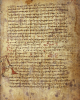 The Archimedes Palimpsest. f. 56r, Natural Image by Christie's Images