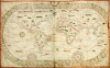 Portolan Atlas Of The World, Circa 1582 by Christie's Images