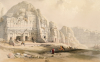 Petra, March 8th, 1839 by Christie's Images