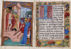 Ecco Homo, An Unrecorded Prayerbook, Ca.1515 by Nicolaus Glockendon