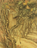 Detail From Autumn Cries On The Artemesia Plain by Christie's Images