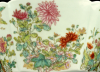 Chrysanthemums (Detail) by Christie's Images