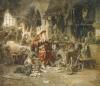 The Alchemist by Max Fuhrmann