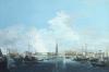 The Bacino, Venice by Carlo Grubacs