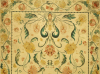 Detail From A Large Portuguese Needlework Carpet by Christie's Images