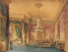 A Regency Interior, 1819 by Robert Hughes