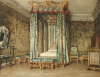 The Venetian Ambassador's Room, Knole, 1888 by Ellen Clacy