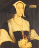 Portrait Of Margaret Wotton, Marchioness Of Dorset by Christie's Images