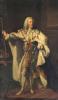 King George II by John Shackleton