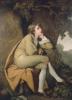 Edwin, From Dr Beattie's 'Minstrel' by Joseph Wright Of Derby
