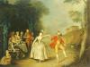A Fete Champetre by Joseph Francis Nollekens
