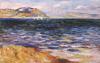 Bordighera, 1888 by Pierre Auguste Renoir