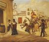 Carnaval by Victor Patricio Landaluze
