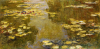 The Lily Pond by Claude Monet