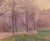 The Avenue, c. 1910 by Spencer Gore