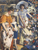The Christmas Tree by Elizabeth Adela Stanhope Forbes