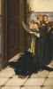 A Carol by Lady Laura Alma-Tadema