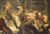 The Garden Bench, 1882 by James Jacques Joseph Tissot