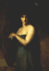 At The Fountain by Jean-Jacques Henner