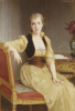 Lady Maxwell by Adolphe William Bouguereau