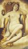 Ceres by Giovanni Battista Crespi Il Cerano