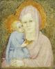 The Madonna And Child by Lorenzo Salimbeni