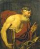 A Philosopher by Giovanni Battista Langetti