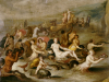 The Triumph Of Amphitrite by Frans Francken The Younger