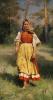 The Village Girl, 1902 by Ivan Lavrentievitch Gorokhoff