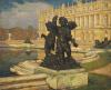 Versailles, 1916 by Einar Wegener