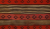 A Transitional Navajo Woman's Blanket by Christie's Images