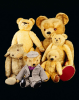 Teddy Bears by Christie's Images