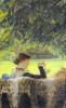 Quiet by James Jacques Joseph Tissot