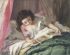 Reading Time by Sophie Anderson