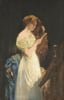 The Glory Of Womanhood by Sir Thomas Benjamin Kennington