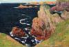 Belle-Ile by Henry Moret