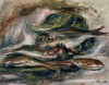 Fish by Pierre Auguste Renoir
