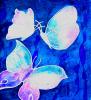 Three of a kind by Luisa Gaye Ayre