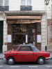 Parked - Autobianchi by Flo Smith