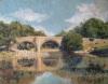 Devil's Bridge Cumbria by Jeremy Mayes